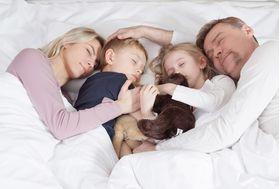 NightRest ergonoomiline madrats tagab hea une kogu perele.